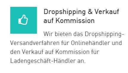 Dropshipping – Risikofrei!