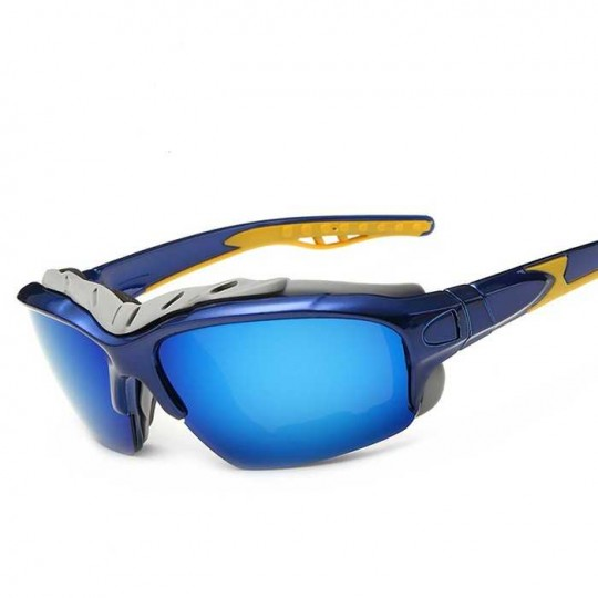 Modener Brille fuer Fahrad/Outdoor Sport
