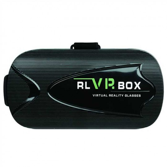 RL VR Box Virtual Reality Glasses - VR Brille