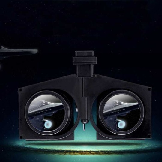 Virtual Reality Brille 3D VR fold